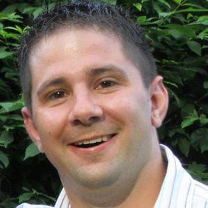 Profile picture for Dominic Adams