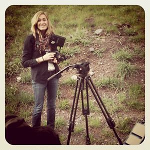 Profile picture for Jenny Nichols