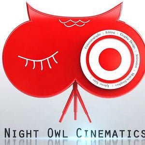 Profile picture for Night Owl Cinematics