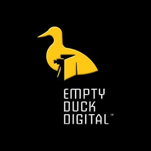 Profile picture for Empty Duck Digital