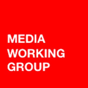 Profile picture for Media Working Group