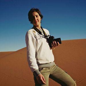 Profile picture for Grazia Grimaldi