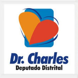 Profile picture for Dr.Charles