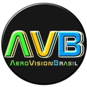 Profile picture for AeroVisionBrasil