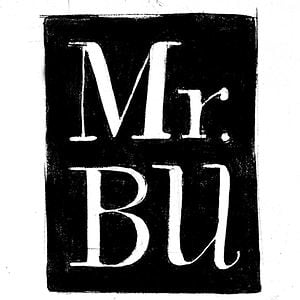 Profile picture for Mr. Bu