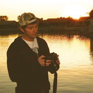 Profile picture for Scott Harney