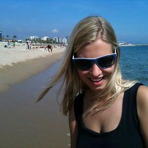 Profile picture for Ekaterina Korotaeva