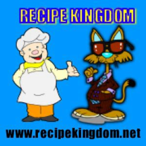 Profile picture for Recipe Kingdom