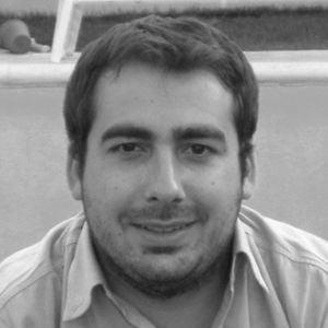 Profile picture for Matias Portela