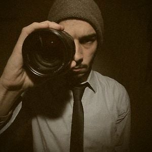 Profile picture for Marco Vitale