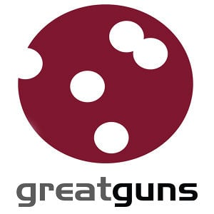 Profile picture for Great Guns