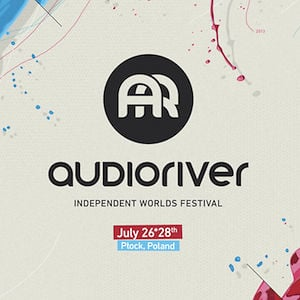 Profile picture for Audioriver Festival