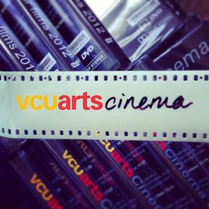 Profile picture for VCUarts Cinema