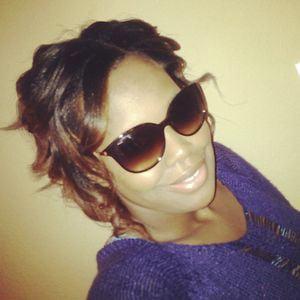 Profile picture for Tabitha Hampton