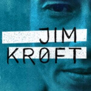 Profile picture for Jim Kroft