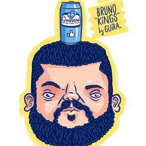Profile picture for Bruno Reis