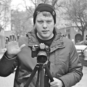 Profile picture for Piotr Sarnowski