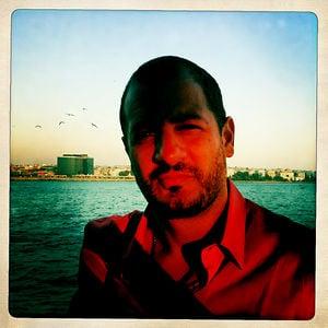 Profile picture for Sevag Vrej