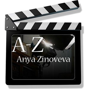 Profile picture for Anya Zinoveva