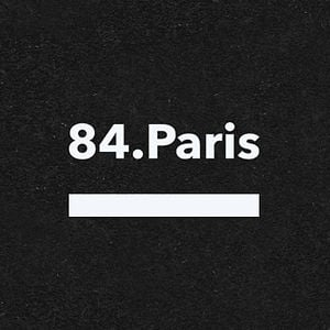 Profile picture for 84.Paris