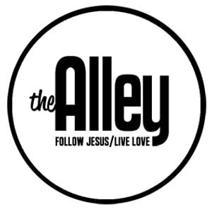 Profile picture for theAlley Church