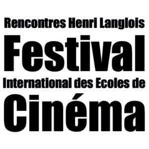 Profile picture for Poitiers' Film Schools Festival
