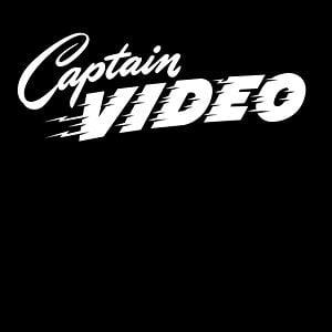 Profile picture for Captain Video