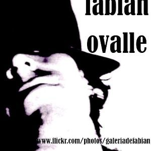 Profile picture for Fabian Ovalle