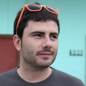 Profile picture for Miguel Martín