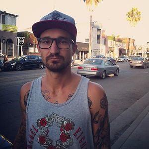 Profile picture for Brandon Hamilton