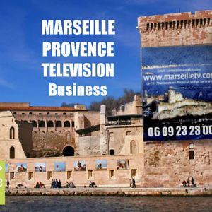 Profile picture for Marseille Provence Télévision