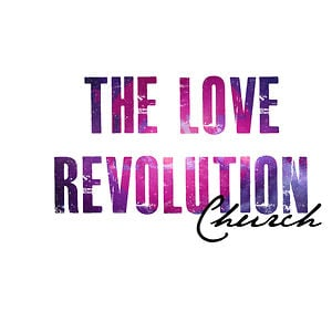 Profile picture for The Love Revolution Church