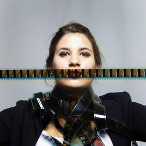 Profile picture for Veronica Echeverria
