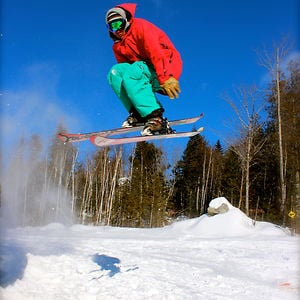 Profile picture for UMaine Ski and Snowboard Club