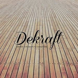 Profile picture for Dekraft