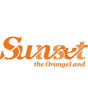 Profile picture for Sunset The Orangeland