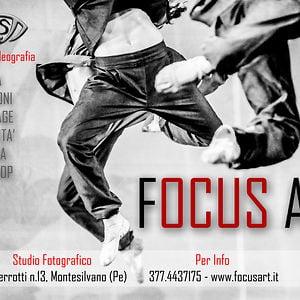 Profile picture for Focus Art