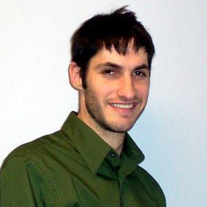 Profile picture for Eli Wolff