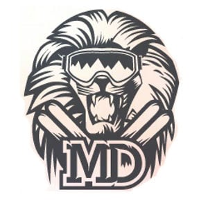 Profile picture for M D