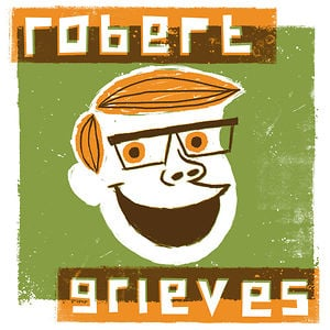 Profile picture for robert grieves