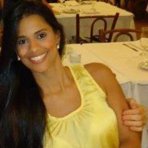 Profile picture for Patricia  Fernandes