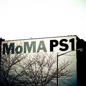 Profile picture for MoMA PS1