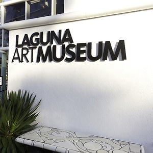 Profile picture for LagunaArtMuseum
