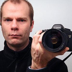 Profile picture for Phillip Norman