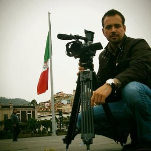 Profile picture for INSITE films®