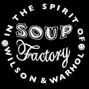 Profile picture for Soup Factory