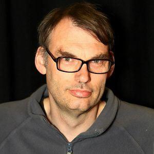 Profile picture for Alan Van Wijgerden