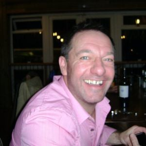 Profile picture for David Rothwell