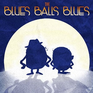 Profile picture for The Blue Balls Blues