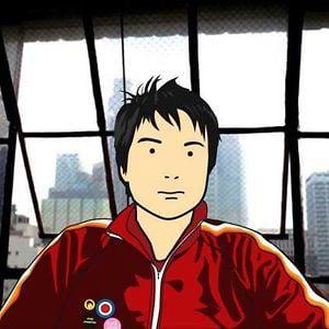 Profile picture for Glenn Marron